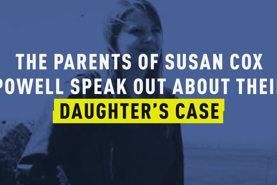 The Disappearance of Susan Cox Powell: Parents of Susan Cox Powell Speak Out About Their Daughter's Case